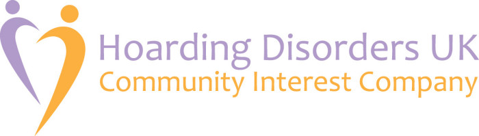 hoarding disorders uk logo colour