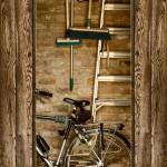 Tips & tricks for sorting garages, attics & sheds